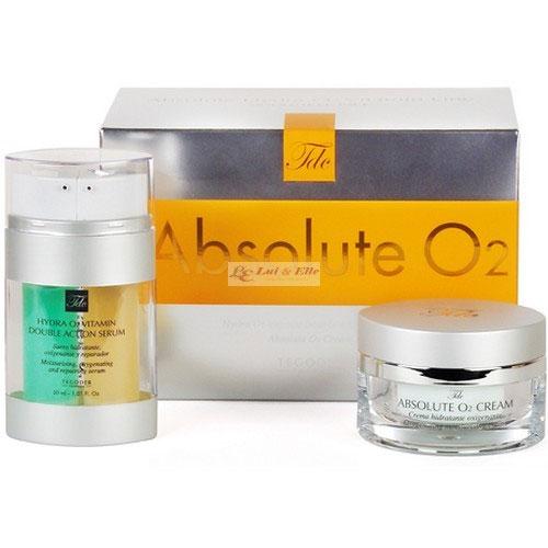 Αbsolute O2 Pack Πακέτο Οξυγονοθεραπείας