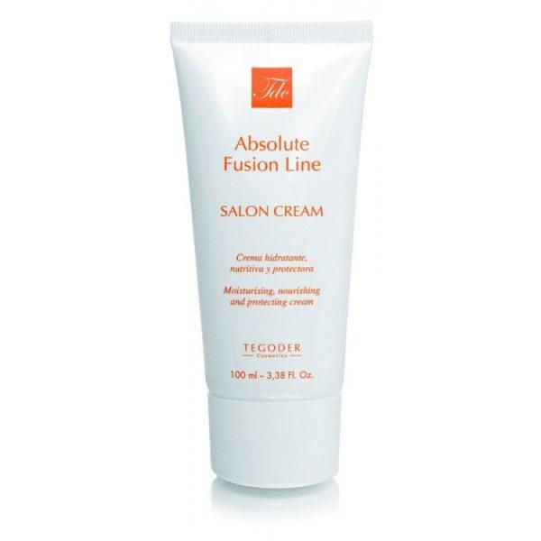 Αbsolute Fusion Salon Cream 100ml
