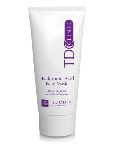 Μάσκα με υαλουρονικό οξύ - Hyaluronic Acid Face Mask